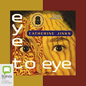 Eye to Eye | [Catherine Jinks]
