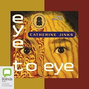 Eye to Eye Audiobook
