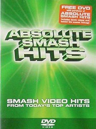 Absolute Smash Hits [Edizione: Regno Unito]