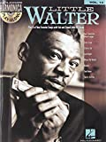 Harmonica Play Along Volume 13 Little Walter Harm Bk/Cd (Hal Leonard Harmonica Play-Along)