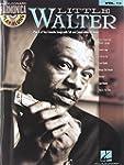 Little Walter: Harmonica Play-Along V...