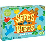 Peaceable Kingdom / Seeds for the Birds Award Winning Cooperative Game for Kids