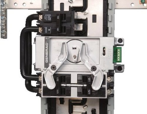 Siemens Gentfrswtch Automatic Transfer Switch For Use In Siemens Genready Load Center