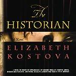 The Historian | Elizabeth Kostova