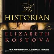 The Historian | [Elizabeth Kostova]