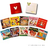 Disney Soundtrack Box ~Vintage Art Collection (10枚組CD)