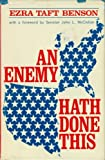 img - for An Enemy Hath Done This book / textbook / text book