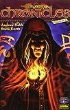 Cronicas de La Dragonlance 3 Los barcos alados de Tarsis/ Dragonlance Chronicles 3 Winged ships of Tarshish (Spanish Edition) (8498473586) by Dabb, Andrew