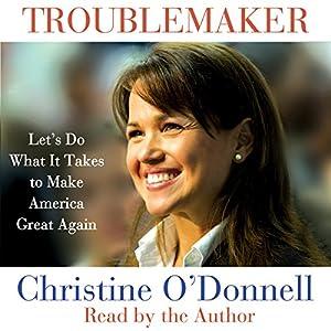 Troublemaker Audiobook