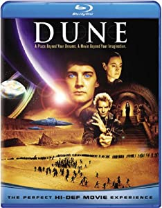 "Cover of ""Dune (Widescreen)"""
