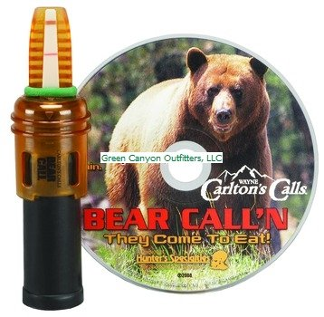 Best Buy! Hunter's Specialties Bear Call