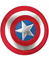 Disguise Men's Captain America Movie Shield (Adult)