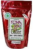 Kona Joe 100% Kona Coffee Medium Roast Ground 8 Oz Bag