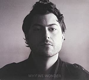 Why We Wonder