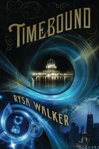 Timebound (The Chronos Files) (Classic Sci Fi Books compare prices)