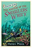 img - for The Mystery of the Smugglers' Wreck (Adventure Island) book / textbook / text book