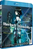 Image de Mardock Scramble Film 1 : The First Compression [Blu-Ray] [Director's Cut]
