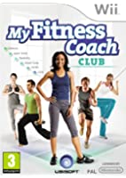 Fitness Coach Club - With Camera (Wii)