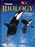 9780078760501: Glencoe Science BIOLOGY The Dynamics of life (Florida Edition)
