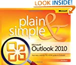 Microsoft Outlook 2010 Plain and Simp...