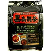 OSK 黒烏龍茶ティーパック 52P