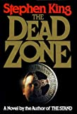 img - for By Stephen King The Dead Zone (1st First Edition) [Hardcover] book / textbook / text book