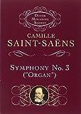 Symp.N3 Op.78 do min.(avec orgue) - Cond.Poche
