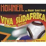 "Viva S�dafrika (Champions ed.)von ""H�hner"""