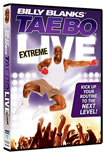 Billy Blanks - Billy Blanks: Extreme Live (DVD)