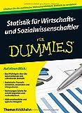 Image de Statistik für Wirtschafts- und Sozialwissenschaftler für Dummies