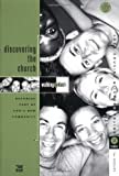 img - for Discovering the Church book / textbook / text book