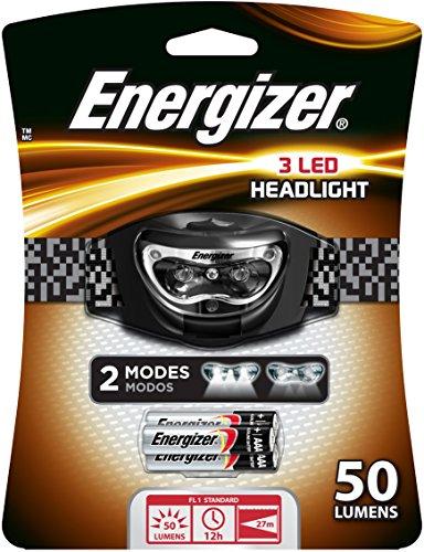 Energizer Pro 3 Led Headlamp front-977011