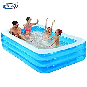 Dhl free shipping child family swimming pool for Paddling pools deals