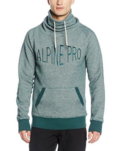 Alpine Pro Felpa Redneck