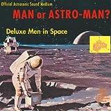 Deluxe Men in Space