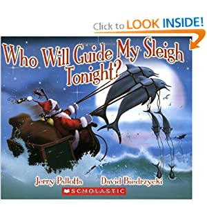 Who Will Guide My Sleigh Tonight?