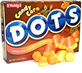 Candy Corn Dots 7oz.