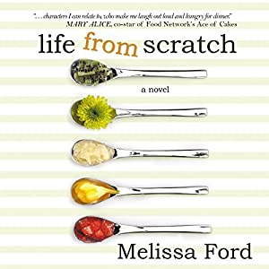 Life from Scratch Audiobook