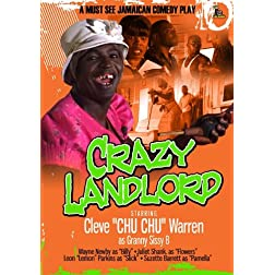Crazy Landlord