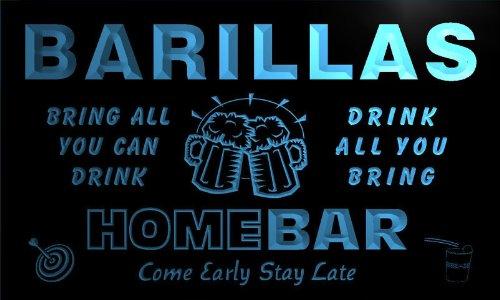 q02323-b-barillas-family-name-home-bar-beer-mug-cheers-neon-light-sign