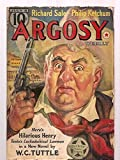 img - for Argosy July 8, 1939 Volume 291 Number 5