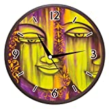 Wall Clocks - Printland Artway Wall Clock