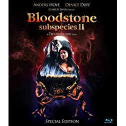 Subspecies II: Bloodstone [Blu-ray]