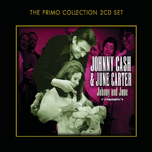 Johnny & June artwork