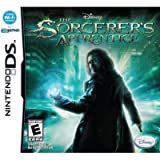 Disney Interactive 10452700 The Sorcerer&s Apprentice DS