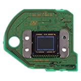 Vakind CCD IMAGE SENSOR UNIT for SONY CYBERSHOT DSC-F717 Replacement PART