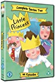 Little Princess: Complete Series 2 [DVD]