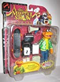 Muppets Exclusive Kermit the Frog Figure - Steppin Out Tuxedo, Muppet Show Series
