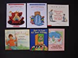 img - for Friends & Feelings Teacher Unit: Set of 6 Children's Picture Books (When I Feel Angry ~ When I Feel Scared ~ Even If I Did Something Awful ~ How to Lose All Your Friends ~ All I Am ~ Harriet, You'll Drive Me Wild!) book / textbook / text book
