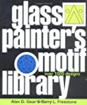 Glass Painter's Motif Library: Over 1...